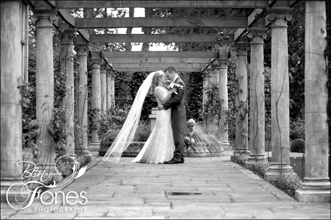 Amanda & Simon – 21st January 2012 – Moxhull Hall, Sutton Coldfield