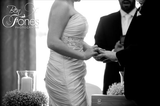 Wedding Photographers West Midlands - Ben Fones Photography