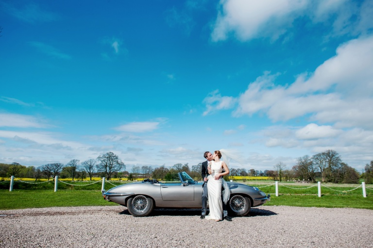 Ellie & Chirs - Somerford Hall - Ben Fones Photography