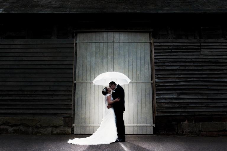 Gemma & Ben - Pimhill Barn Wedding Photography
